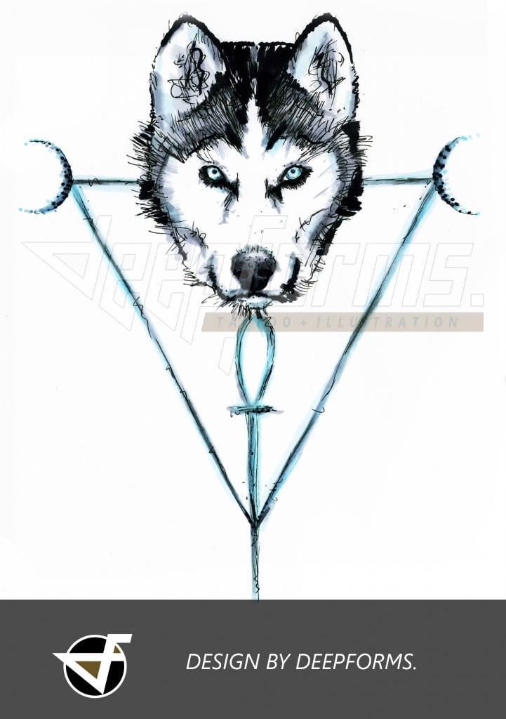WZ wolf